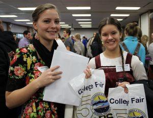 2015 KPBSD College Fair